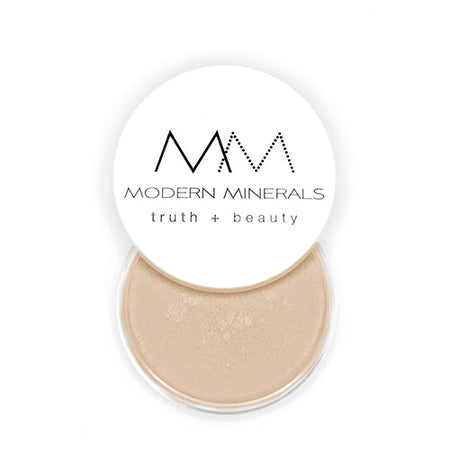 MODERN MINERALS | Loose Foundation - Bronze Honey