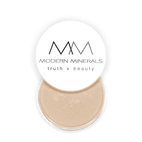 MODERN MINERALS | Loose Foundation - Medium Honey