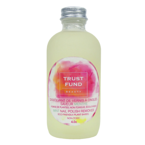 TRUST FUND BEAUTY | Nail Polish Remover