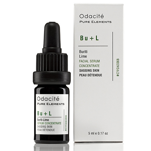 ODACITÉ | Sagging Skin | Buriti Lime Serum Concentrate | Bu+L