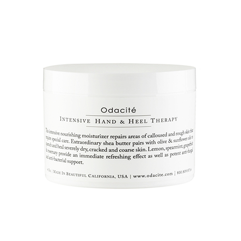 ODACITÉ | Intensive Hand & Heel Therapy