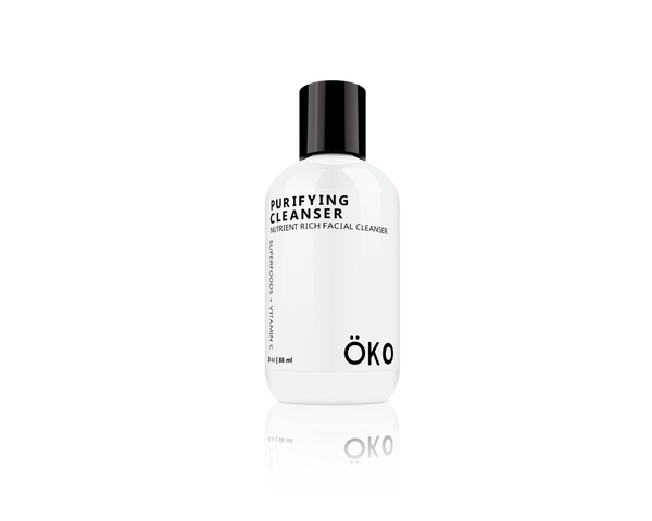 ÖKO Skincare | Purifying Cleanser