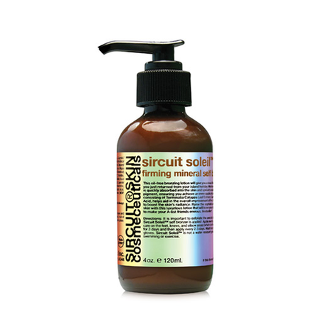 SIRCUIT SKIN | Handsome Moisturizing Hand and Body Creme