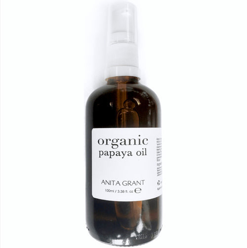 ANITA GRANT | Organic Papaya Oil