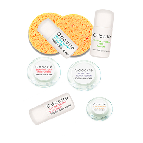 ODACITÉ | 10 Day Treatment For Oily Skin