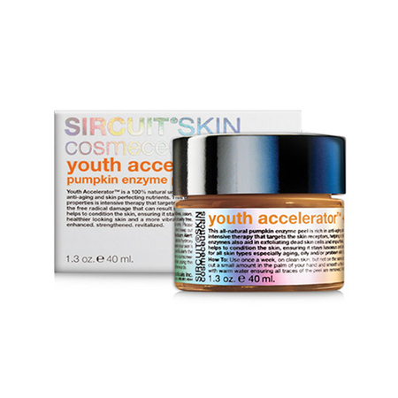 SIRCUIT SKIN | Fixzit Acne Spot Treatment