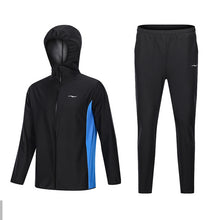 Load image into Gallery viewer, IDROTAS Men's Weight Loss Sauna Suit