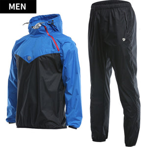 Sauna Suits™ Premier Men's Suit