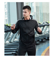 Load image into Gallery viewer, Sweat-Tech Men's Sauna Jacket & Pants