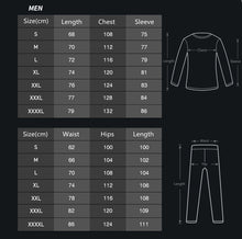 Load image into Gallery viewer, Sauna Suits™ Premier Men's Suit