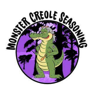 Monster Creole Seasoning