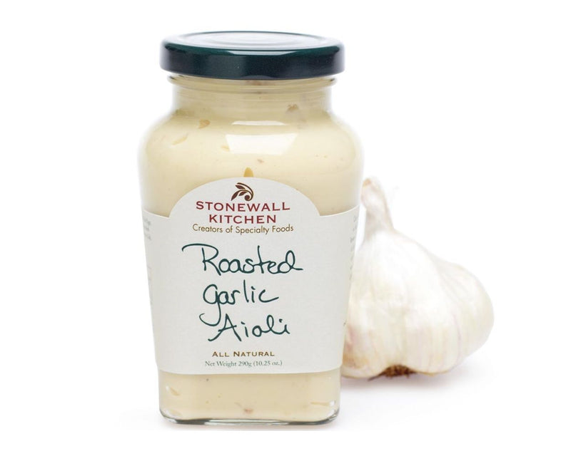Roasted Garlic Aioli | 290g