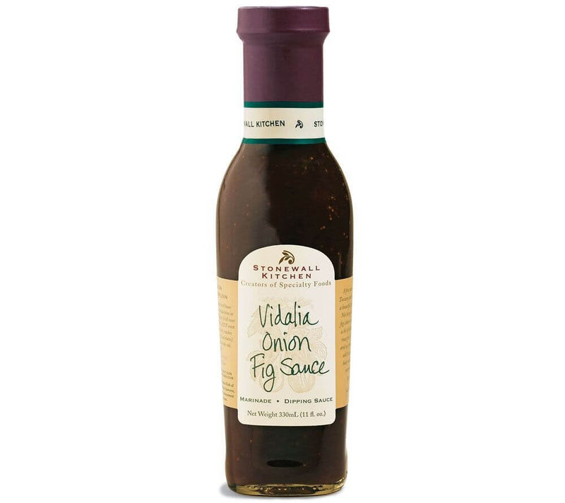 Vidalia Onion Fig Sauce | 330ml