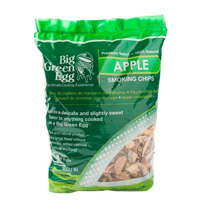 Apple Räucherchips
