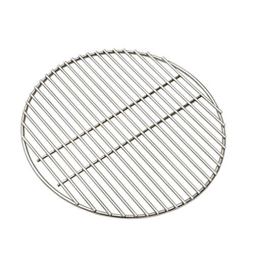 Stainless Steel Grid 2XL