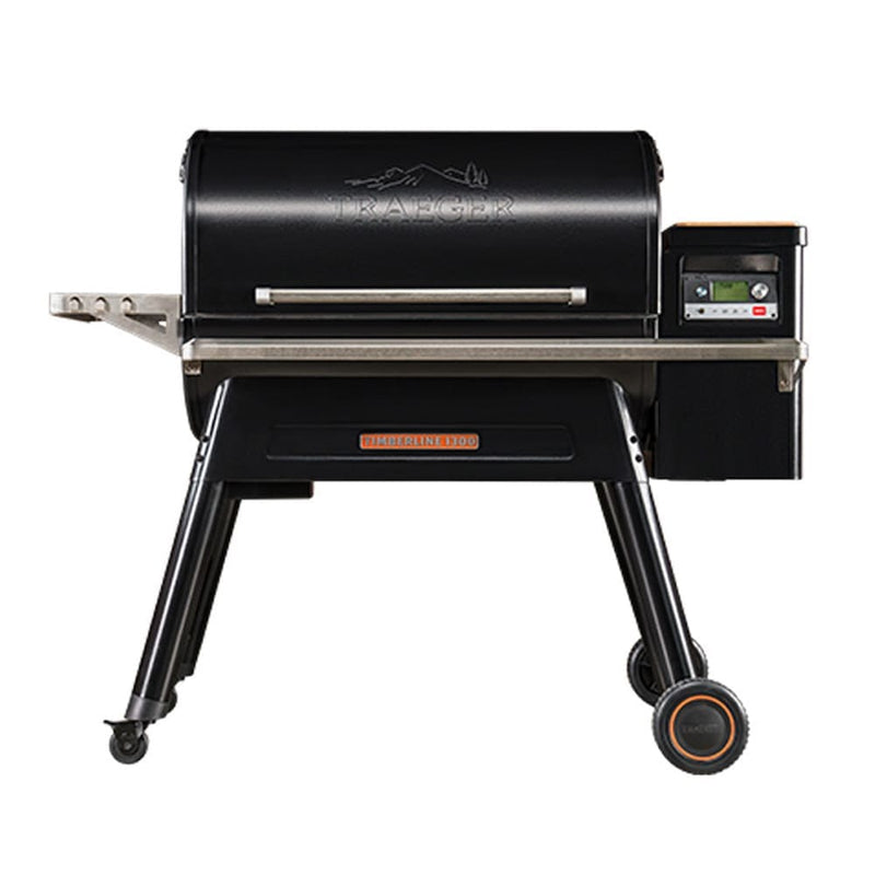 Timberline 1300 Pelletgrill | 2020 Update