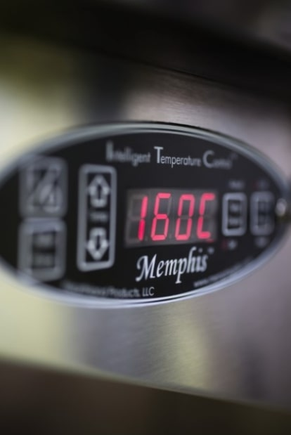 Rösle Memphis Elite Pelletgrill
