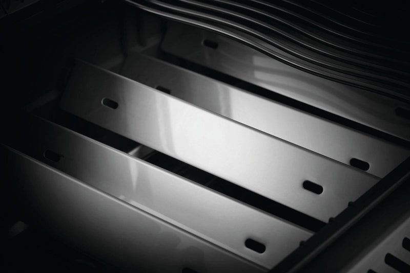 Grill Rogue XT 365 Edelstahl Gasgrill | 2021 Version