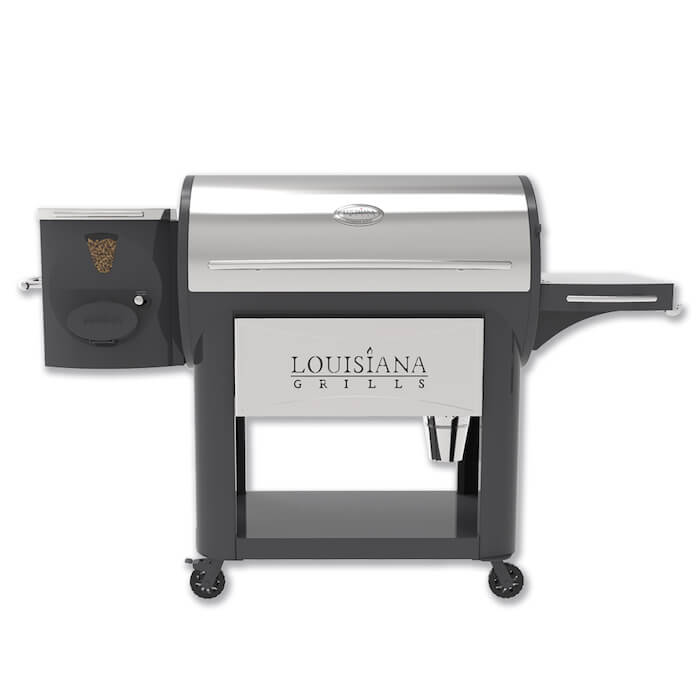 1200 Legacy Pelletgrill