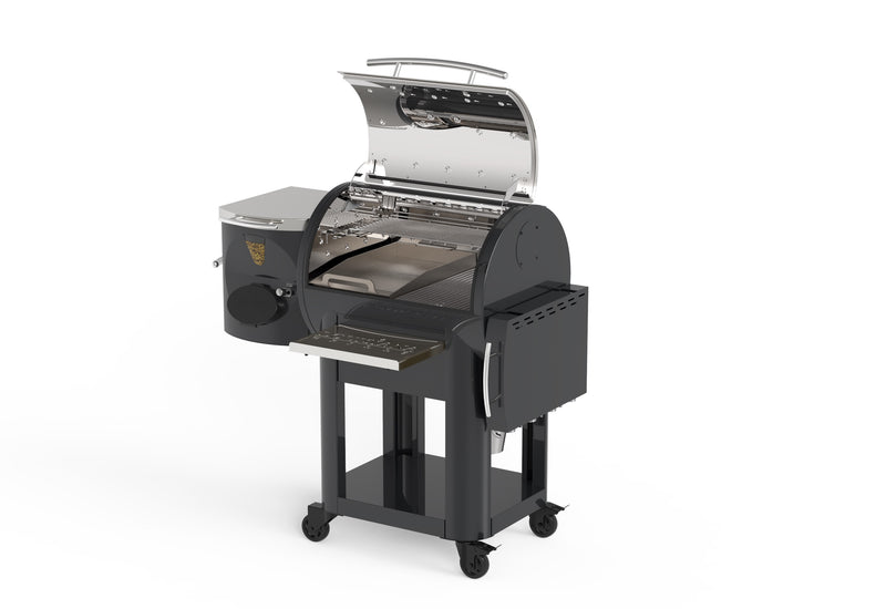 800 Legacy Pelletgrill Pelletgrill
