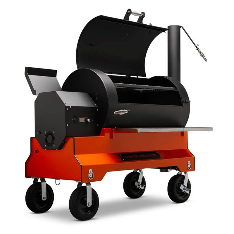 Yoder Smoker 1500 | 2020 Version