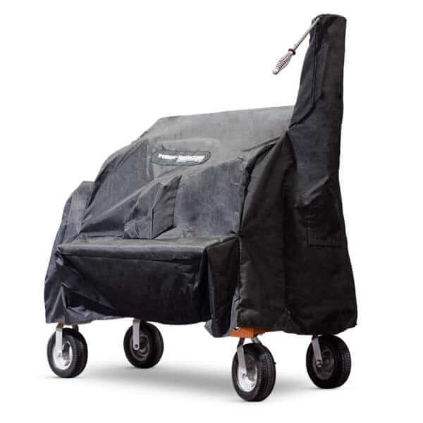 Cover für YS‐1500 Competition Cart