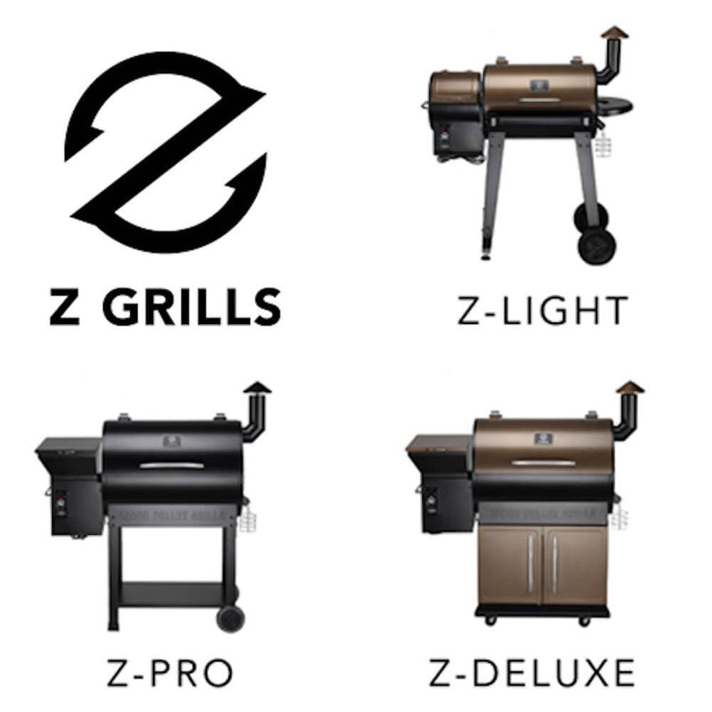 Z-LIGHT Pelletgrill