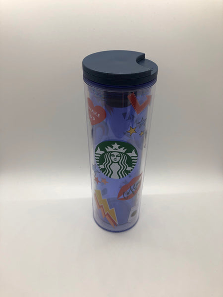 Limited Edition Starbucks Teacher Cups