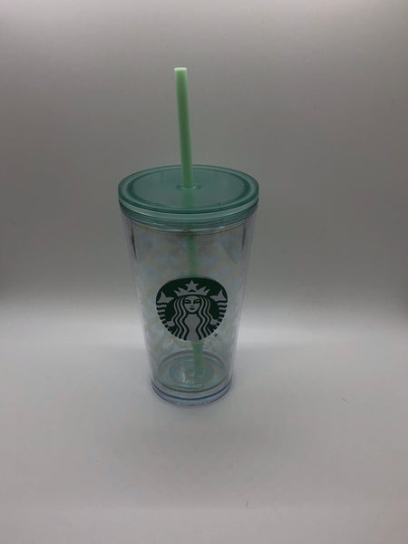 Small Mermaid Limited Edition Starbucks Cup