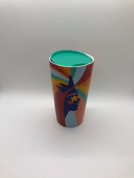 Limited Edition Pride Starbucks Cup