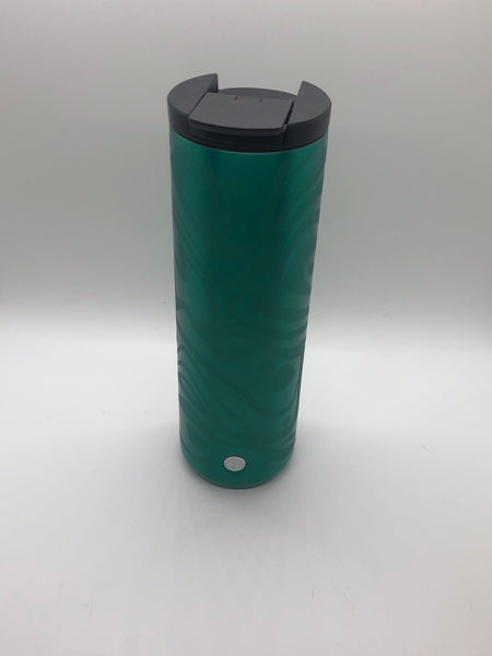 Teal Starbucks Limited Edition Waterbottle