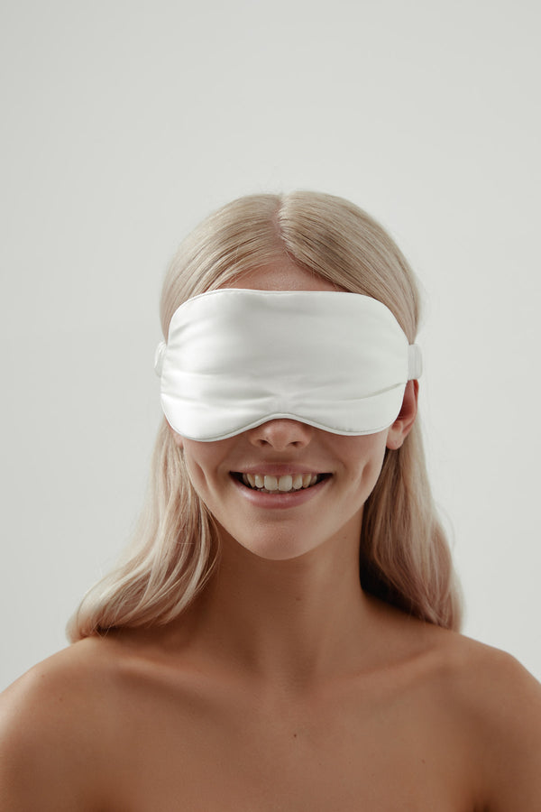 Ivory-Silk-Eye-Mask-Australia-by-Amelie-George-Bridal