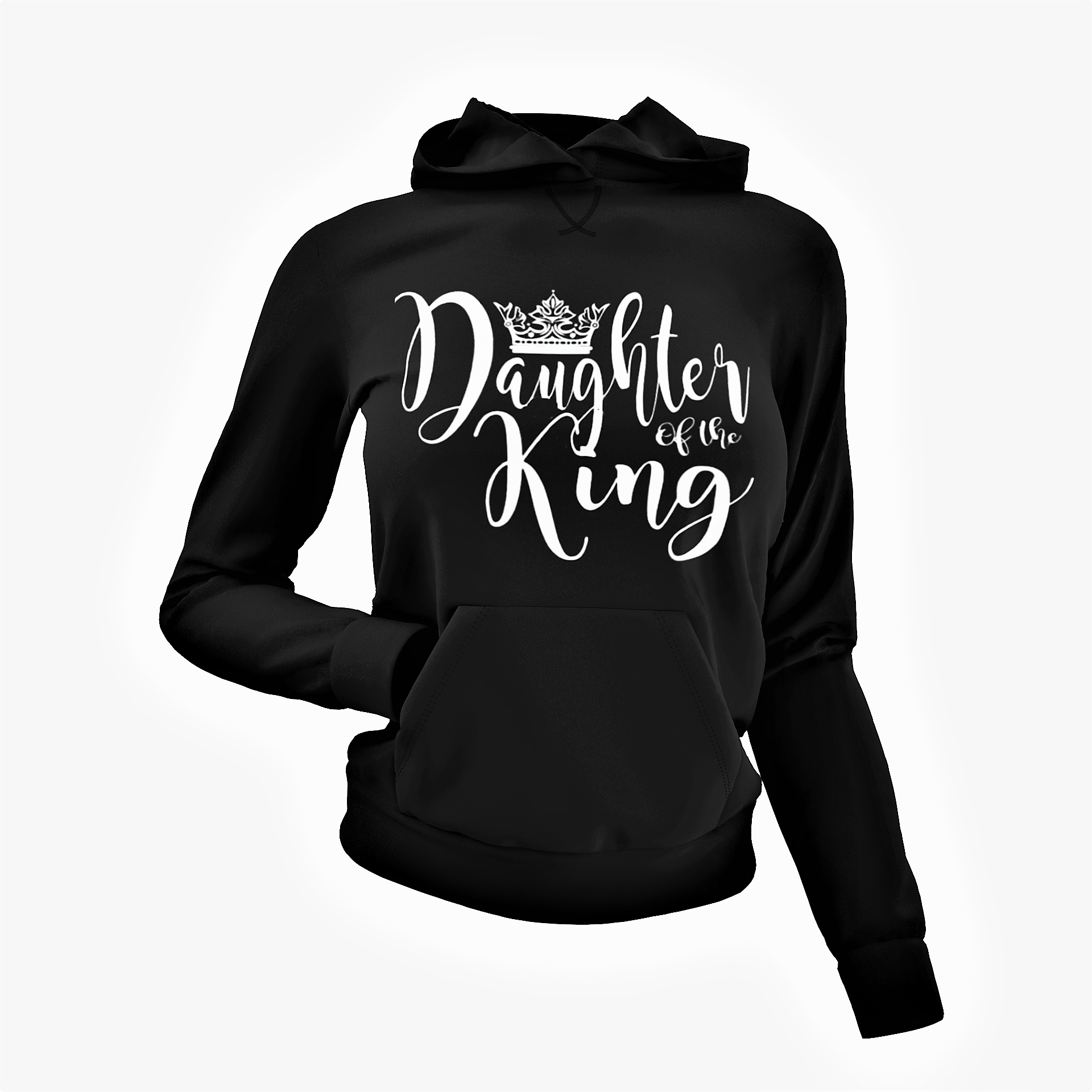 Daughter of the King Hoodie