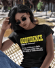 Godfidence Christian Shirt