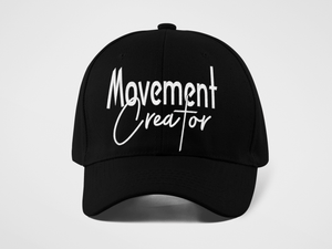 Movement Creator Snap back hat