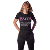 Faith Definition Tee