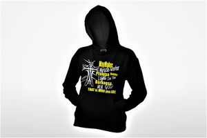 Christian WayMaker Hoodie for Women or Men