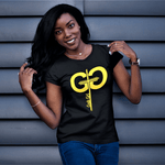 Gods Girl Famous Christian T Shirt