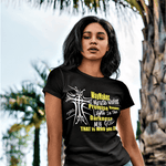 WayMaker Christian  T Shirt Women/Men