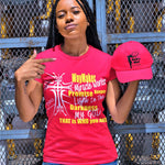 WayMaker Christian Shirt Women/Men God's Girl