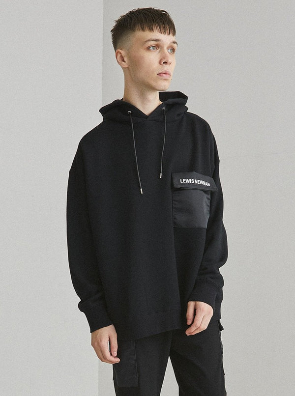 LEWIS NEWMAN × UNITED TOKYO PARKA【Black】