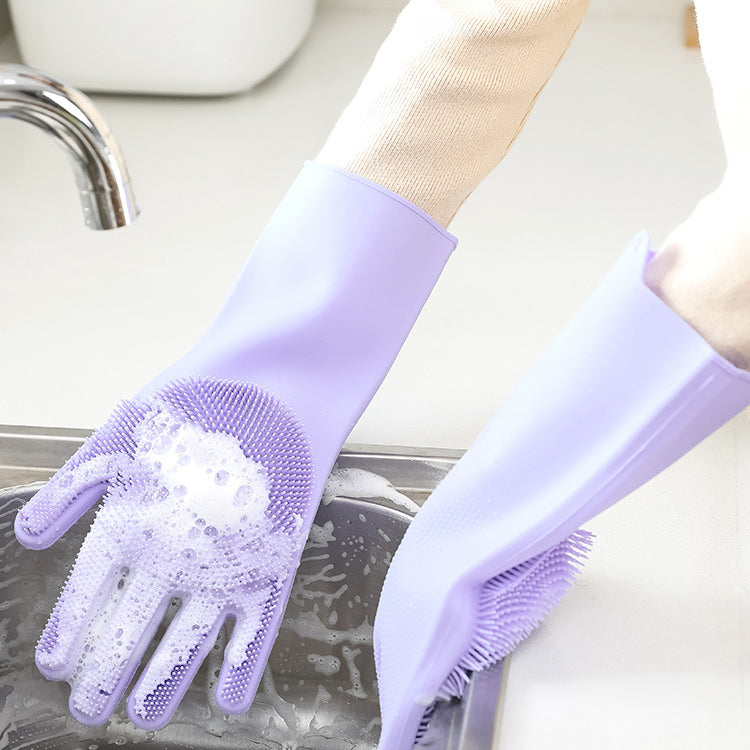 best pet cleaning gloves