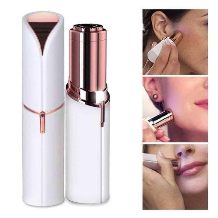 Flawless Facial Epilator