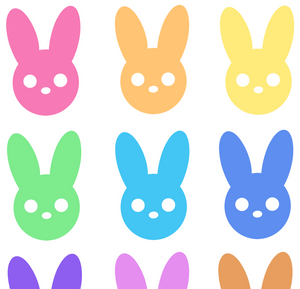 Harmony Rabbit Chromatic Scale