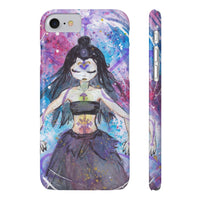 Chaos Witch Case Mate Slim Phone Cases