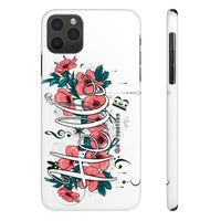 Hello Go Practice Case Mate Slim Phone Cases
