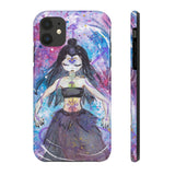 Chaos Witch  Tough Phone Cases