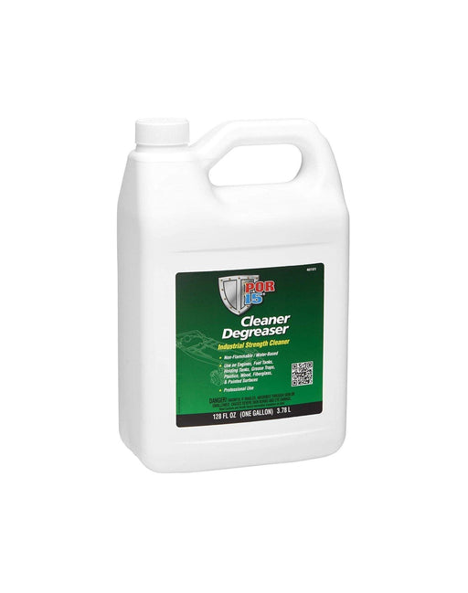 POR-15 Cleaner-Degreaser 40101 1 Gallon - WeGotAutoPaint