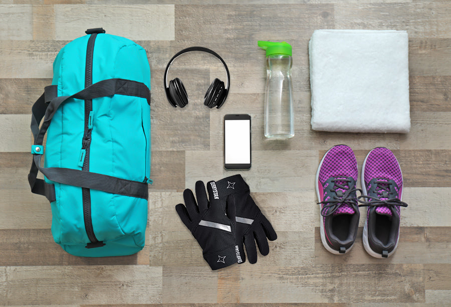 things for workout