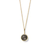 black aventurine necklace